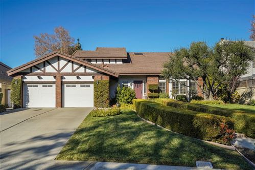 Tiny photo for 795 Dry Creek RD, CAMPBELL, CA 95008 (MLS # ML81823967)