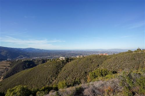 Tiny photo for 15300 Blackberry Hill Road, LOS GATOS, CA 95030 (MLS # ML81840967)