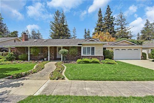Photo of 1339 Cordelia Avenue, SAN JOSE, CA 95129 (MLS # ML81855967)