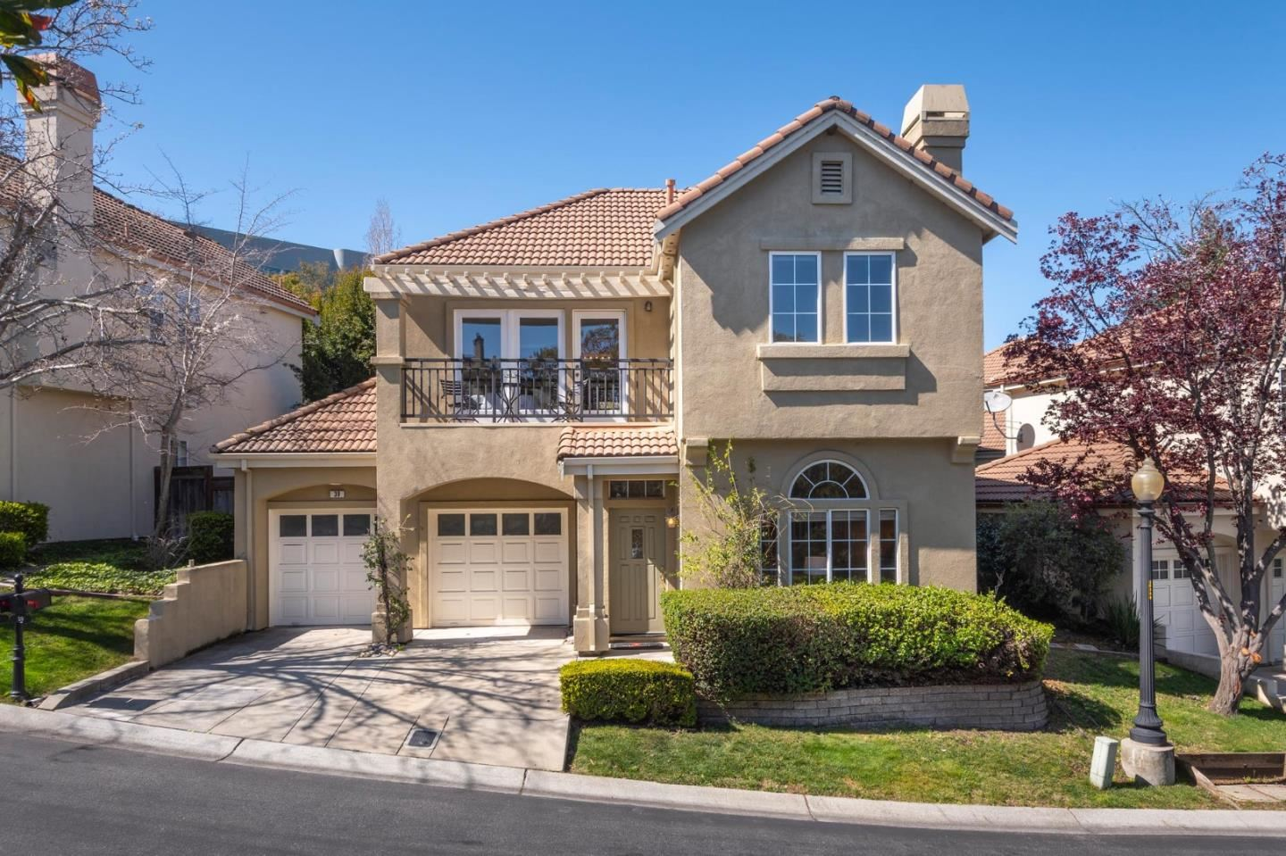 Photo for 39 Arroyo View CIR, BELMONT, CA 94002 (MLS # ML81833967)