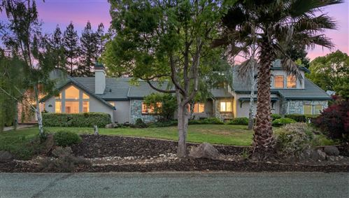 Photo of 2165 Louis Holmstrom Drive, MORGAN HILL, CA 95037 (MLS # ML81842968)