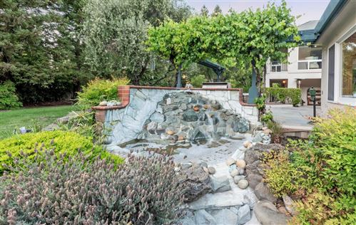 Tiny photo for 2165 Louis Holmstrom Drive, MORGAN HILL, CA 95037 (MLS # ML81842968)
