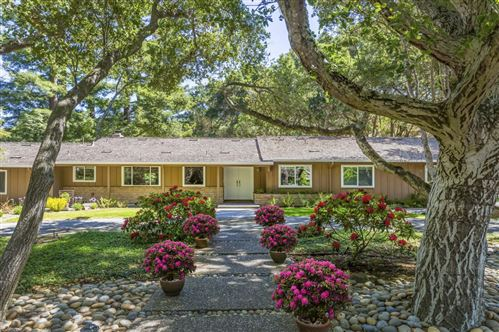 Photo of 240 Willowbrook Drive, PORTOLA VALLEY, CA 94028 (MLS # ML81849968)