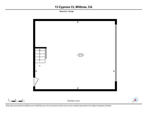 Tiny photo for 13 Cypress Court, MILLBRAE, CA 94030 (MLS # ML81852968)