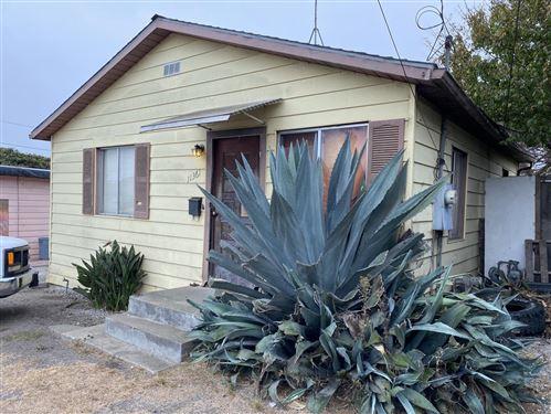 Photo of 11361 Del Monte Avenue, CASTROVILLE, CA 95012 (MLS # ML81867968)