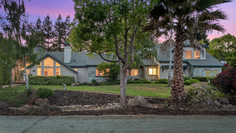 Photo for 2165 Louis Holmstrom Drive, MORGAN HILL, CA 95037 (MLS # ML81842968)