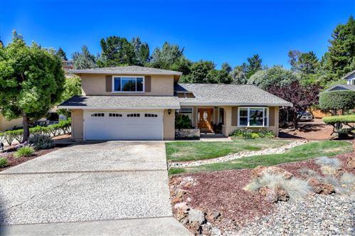 Photo of 17451 Blue Jay DR, MORGAN HILL, CA 95037 (MLS # ML81798969)