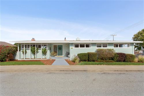 Photo of 400 Beech AVE, SAN BRUNO, CA 94066 (MLS # ML81815969)