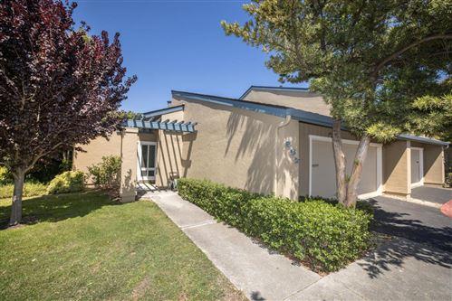 Photo of 657 Draco Lane, FOSTER CITY, CA 94404 (MLS # ML81829969)