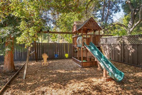 Tiny photo for 54 Tuscaloosa AVE, ATHERTON, CA 94027 (MLS # ML81837969)