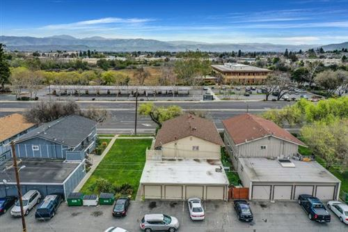 Photo of 5747 Almaden RD, SAN JOSE, CA 95118 (MLS # ML81838969)