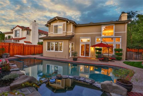 Tiny photo for 1582 Summerfield Drive, CAMPBELL, CA 95008 (MLS # ML81860969)