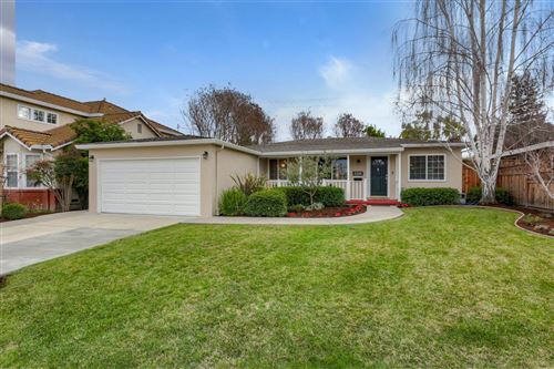 Photo of 2322 Tulip RD, SAN JOSE, CA 95128 (MLS # ML81779970)
