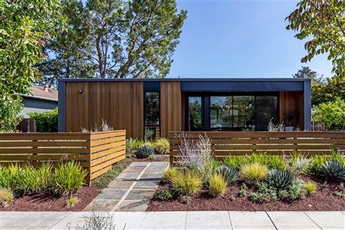 Photo of 2491 Bryant ST, PALO ALTO, CA 94301 (MLS # ML81811970)