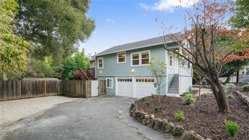 Photo of 601 Alameda De Las Pulgas, BELMONT, CA 94002 (MLS # ML81819970)