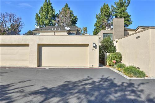 Photo of 1714 Cherryhills LN, SAN JOSE, CA 95125 (MLS # ML81825970)