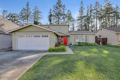 Photo of 1056 S Daniel WAY, SAN JOSE, CA 95128 (MLS # ML81827970)