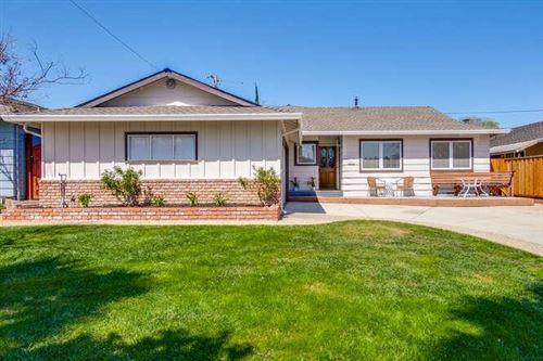 Photo of 1541 Brenner WAY, SAN JOSE, CA 95118 (MLS # ML81835970)
