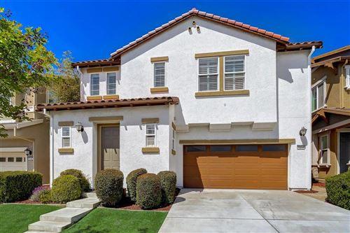 Photo of 7254 Clear Vista Court, SAN JOSE, CA 95138 (MLS # ML81839970)