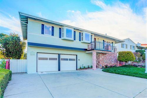 Tiny photo for 1109 Oakwood Drive, MILLBRAE, CA 94030 (MLS # ML81861970)