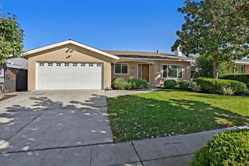Photo of 1932 Camargo Drive, SAN JOSE, CA 95132 (MLS # ML81866970)