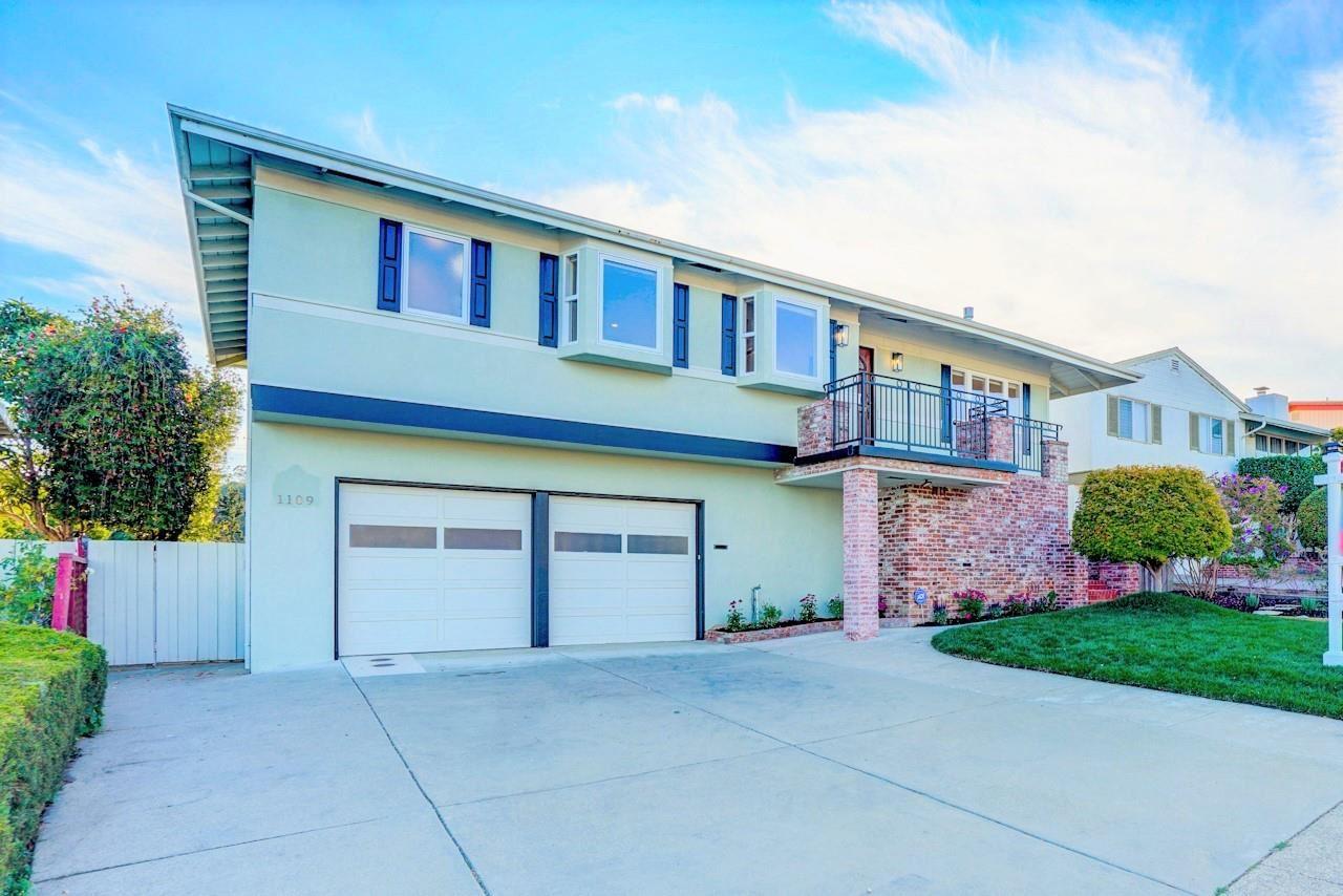 Photo for 1109 Oakwood Drive, MILLBRAE, CA 94030 (MLS # ML81861970)