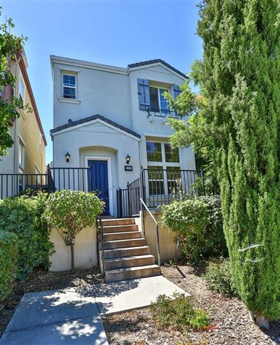 Photo of 3139 Via Venezia, SAN JOSE, CA 95125 (MLS # ML81764971)