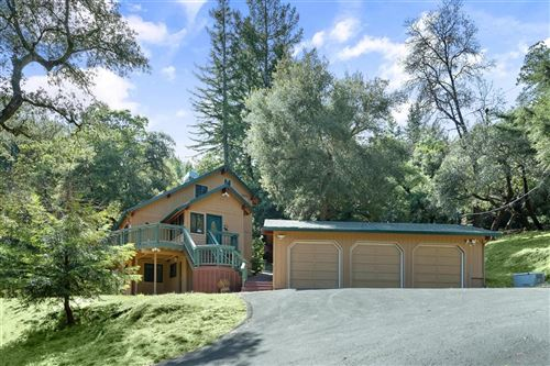 Photo of 485 Cresci RD, LOS GATOS, CA 95033 (MLS # ML81791971)