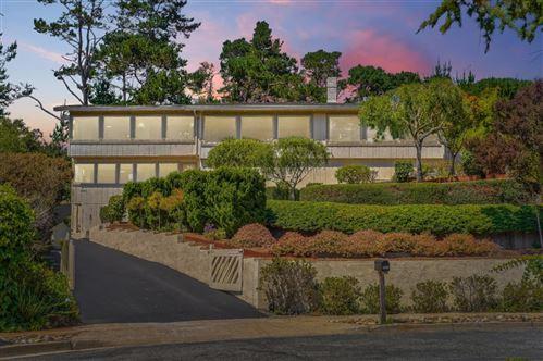Photo of 3445 Edgefield PL, CARMEL, CA 93923 (MLS # ML81803971)