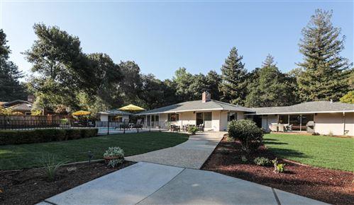 Photo of 23131 Mora Glen DR, LOS ALTOS, CA 94024 (MLS # ML81817971)