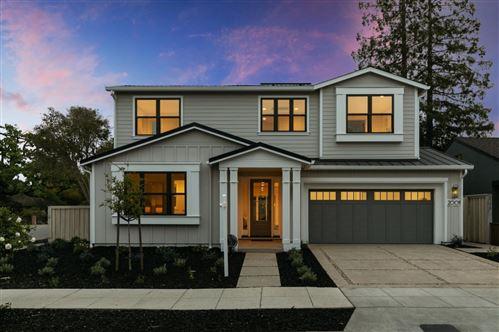 Photo of 2001 Eucalyptus Avenue, SAN CARLOS, CA 94070 (MLS # ML81831971)