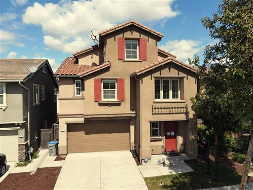 Photo of 257 Crestridge Lane, SAN JOSE, CA 95138 (MLS # ML81840971)