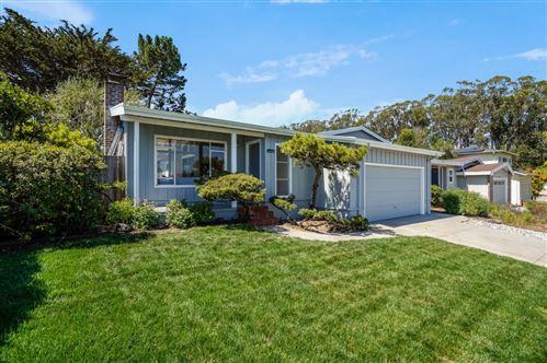 Photo of 1251 Claremont Drive, SAN BRUNO, CA 94066 (MLS # ML81860971)