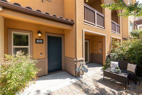 Photo of 328 North Fair Oaks Avenue, SUNNYVALE, CA 94085 (MLS # ML81861971)