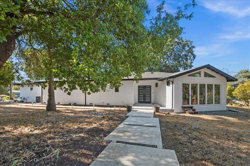 Photo of 17031 Holiday Drive, MORGAN HILL, CA 95037 (MLS # ML81865971)