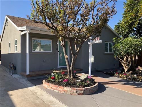 Photo of 449 N 12th ST, SAN JOSE, CA 95112 (MLS # ML81775972)
