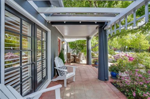 Tiny photo for 829 Waverley Street, PALO ALTO, CA 94301 (MLS # ML81840972)