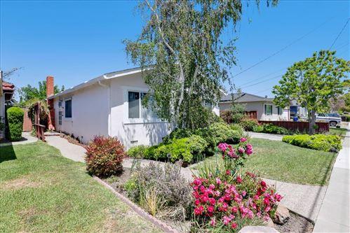 Photo of 4121 Crestwood Street, FREMONT, CA 94538 (MLS # ML81842972)