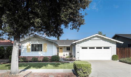 Photo of 1432 Falcon Avenue, SUNNYVALE, CA 94087 (MLS # ML81855972)