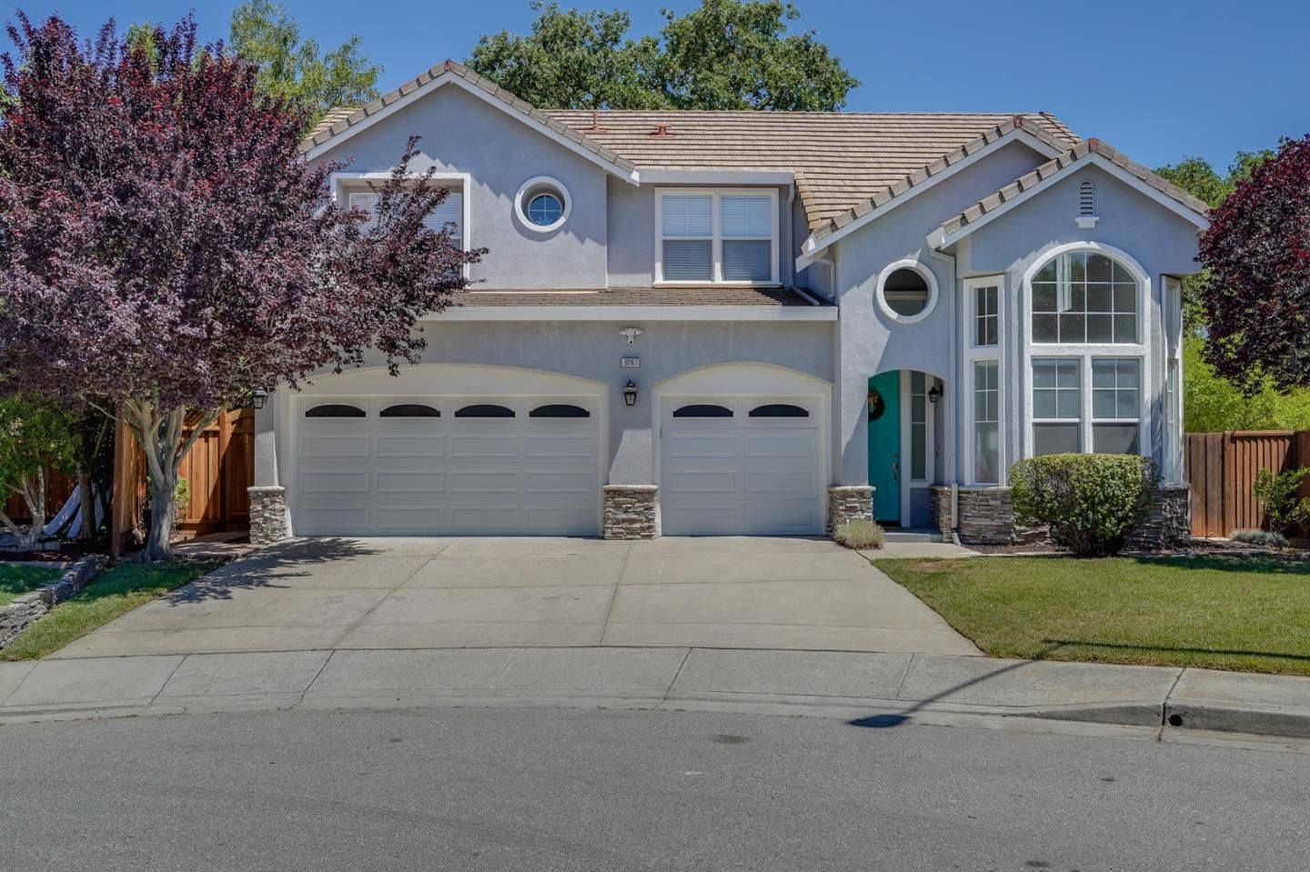 Photo for 9267 Dove Court, GILROY, CA 95020 (MLS # ML81846972)