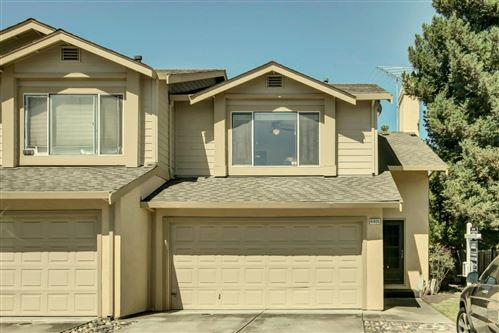 Tiny photo for 41605 Carol TER, FREMONT, CA 94538 (MLS # ML81798973)