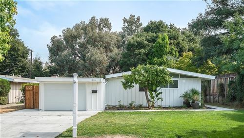 Photo of 10614 Sterling BLVD, CUPERTINO, CA 95014 (MLS # ML81814973)