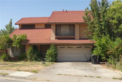 Photo of 1239 Fleming Avenue, SAN JOSE, CA 95127 (MLS # ML81851973)