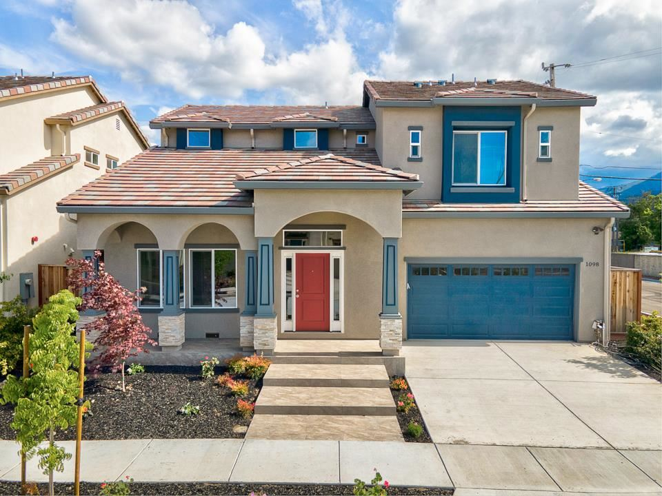 1098 Jayden Lane, San Jose, CA 95120 - #: ML81858973