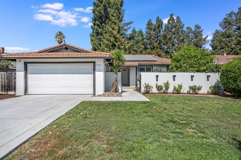 1331 Los Palos Way, San Jose, CA 95118 - MLS#: ML81863973