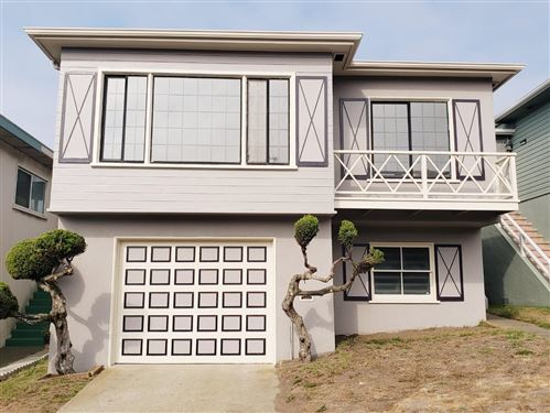 Photo of 209 Skyline DR, DALY CITY, CA 94015 (MLS # ML81808974)