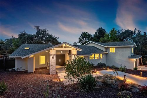 Photo of 17345 Clearview DR, LOS GATOS, CA 95032 (MLS # ML81814974)