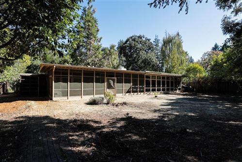 Tiny photo for 355 San Mateo DR, MENLO PARK, CA 94025 (MLS # ML81815974)