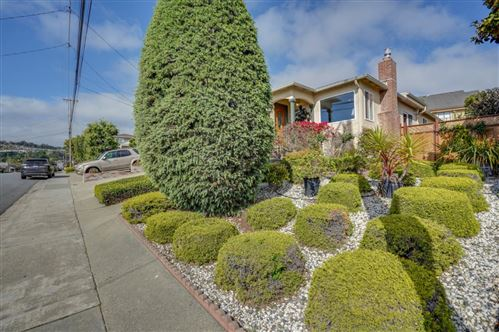 Tiny photo for 312 Helen Drive, MILLBRAE, CA 94030 (MLS # ML81837974)