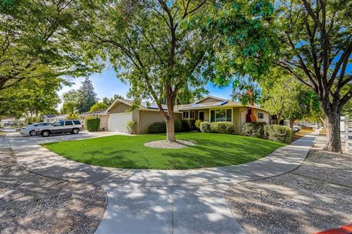 Photo of 5675 Keymar Drive, SAN JOSE, CA 95123 (MLS # ML81841974)